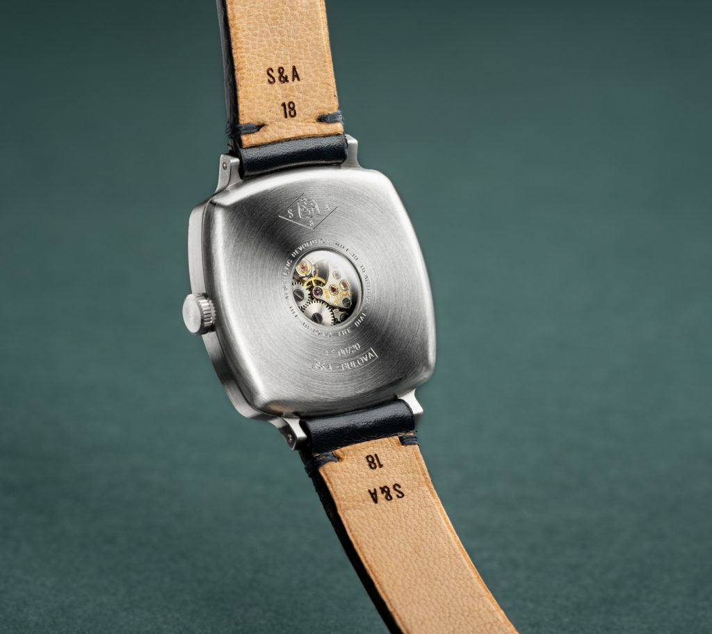 Watchmaking without borders